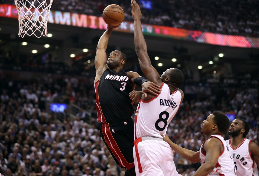 Nba Free Agency 3 Things Dwyane Wade Bring To The Table