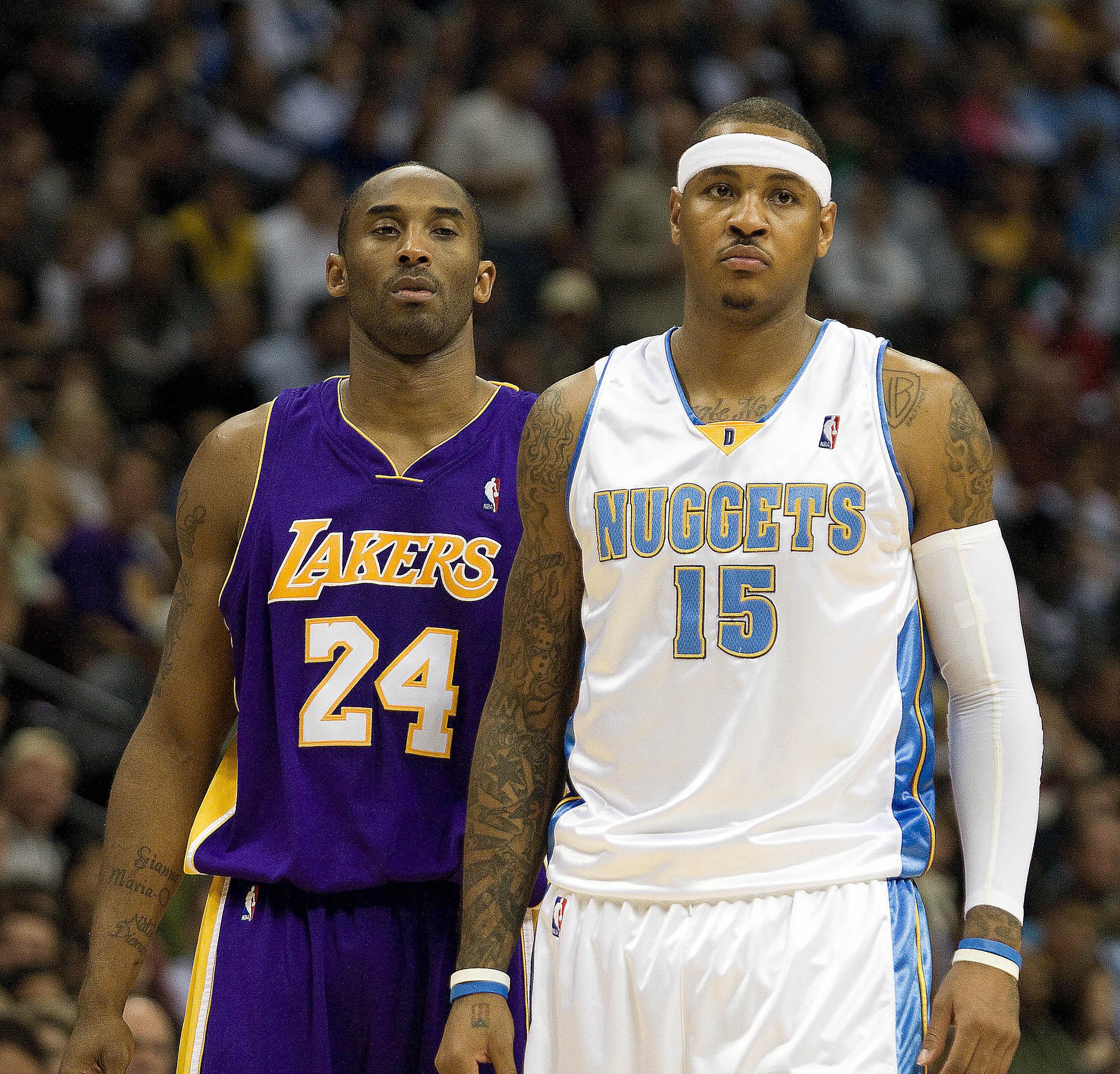 Can The Nuggets Beat The Lakers?