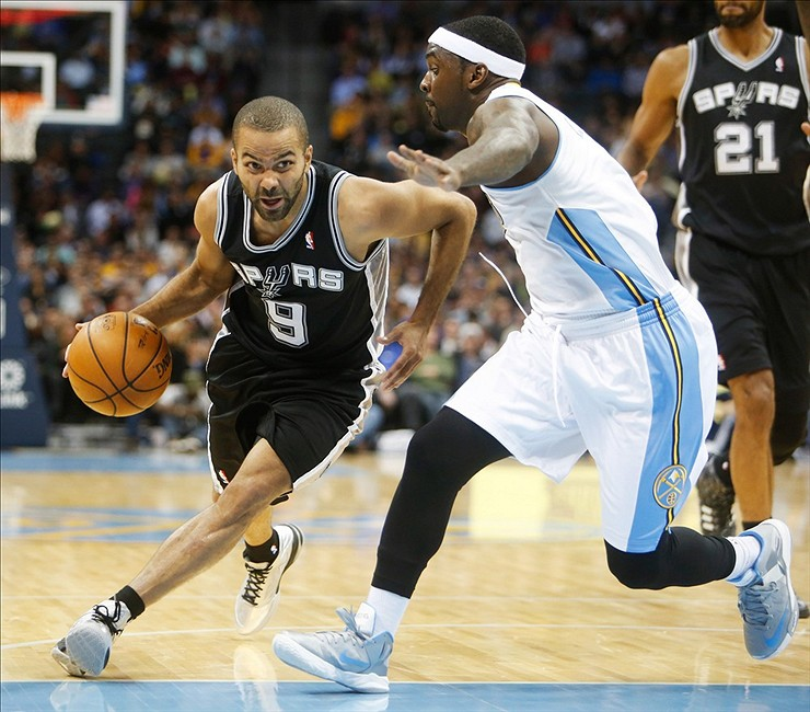 Can The Nuggets Beat The Spurs?