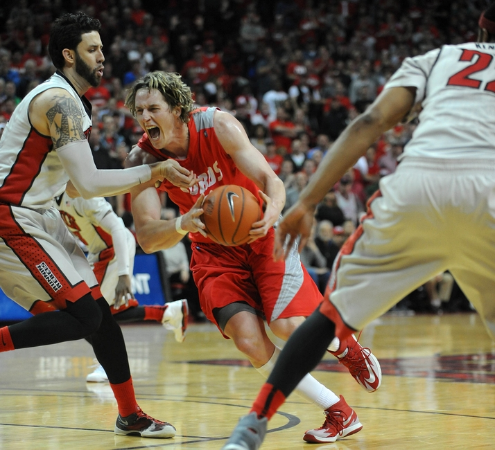Nuggets Updated Roster: 2014 NBA Mock Draft: Can Cameron Bairstow Find A Place On