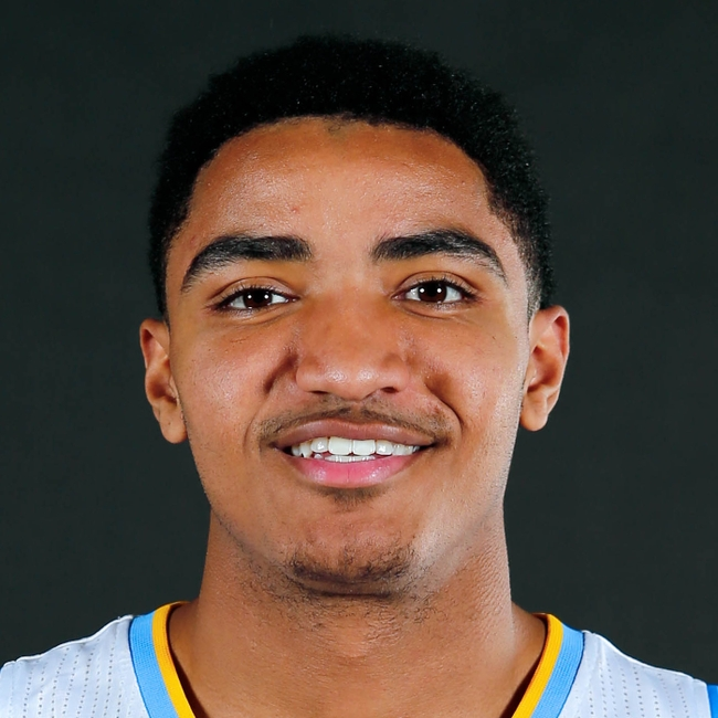 Does Nuggets Future Feature Gary Harris At Point Guard?
