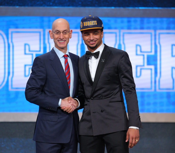 Denver Nuggets: Three Reasons Jamal Murray Was The Best Pick