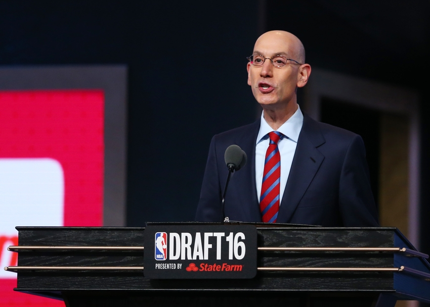 NBA Draft: Denver Nuggets Keep Rolling With 15th Pick