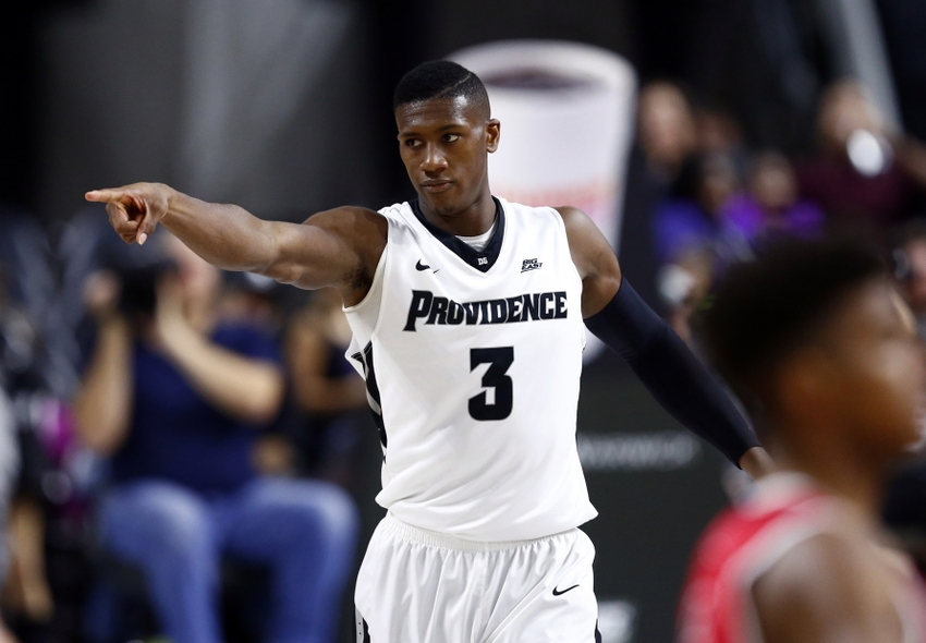 bca09a80889 Prospect Analysis  Kris Dunn with Player Comparisons