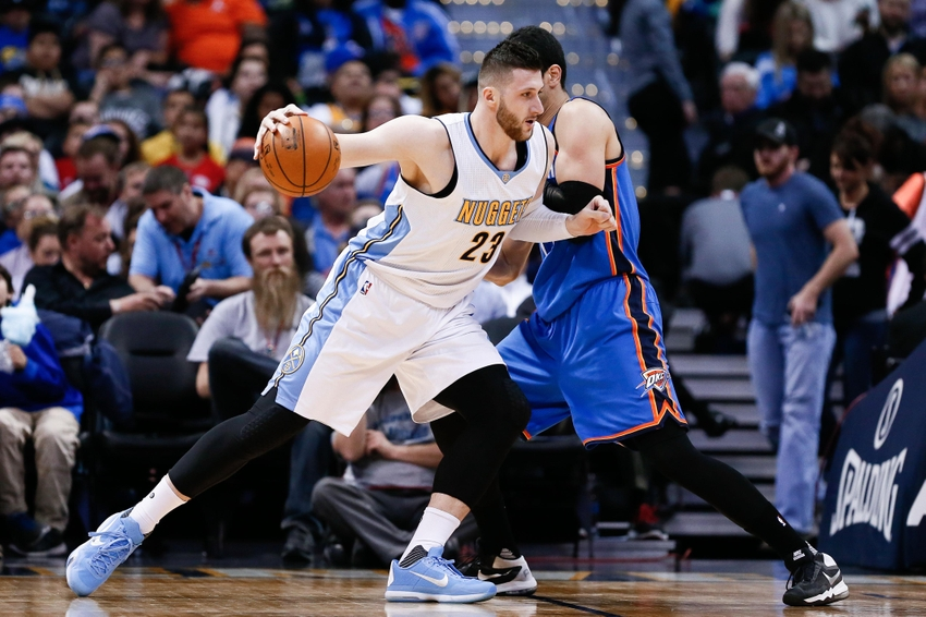 Denver Nuggets  The Power of Nicknames and the Current Top 5 - Page 7 10758f0cb