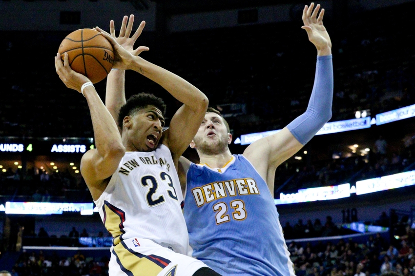 Denver Nuggets: Could Jusuf Nurkic be the Next Star Big ...