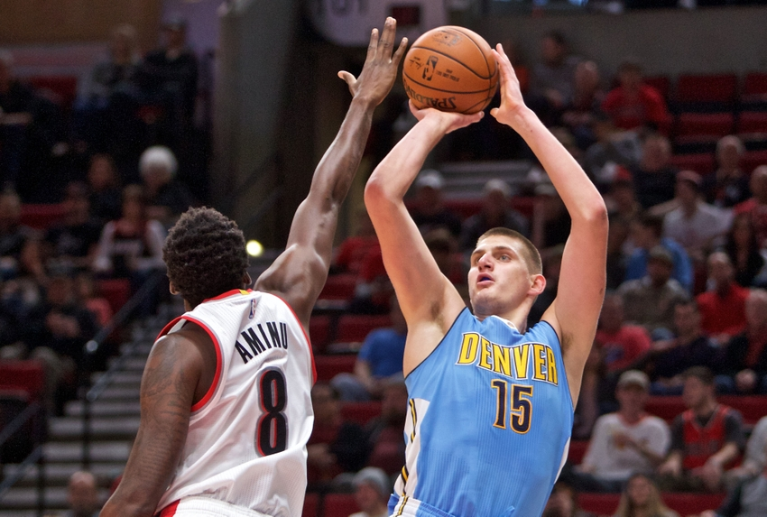 Denver Nuggets vs. Portland Trail Blazers: What to Watch for