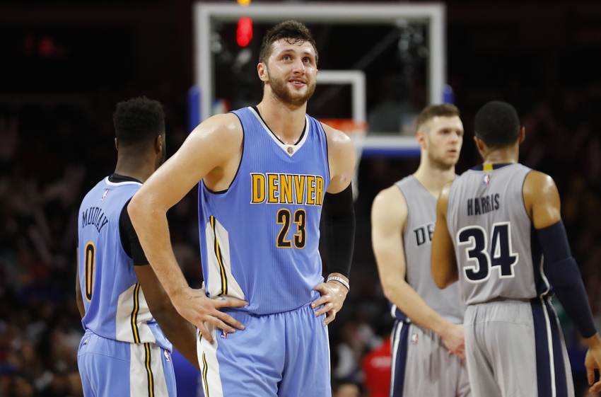 Denver Nuggets  Jusuf Nurkic Is in Elite Company with His Stats - Page 3 08b76f21b