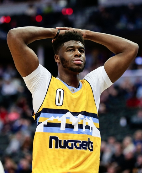 Denver Nuggets Struggling Without Star Power: Emmanuel Mudiay Can Be A Star But Must Nail Down
