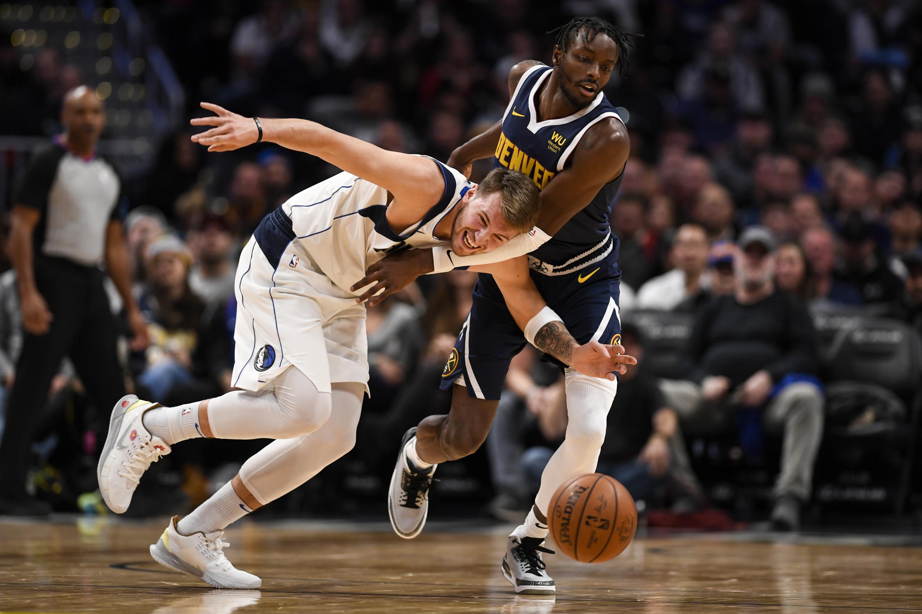 A Denver Nuggets vs. Mavericks Playoff Matchup: Outlook