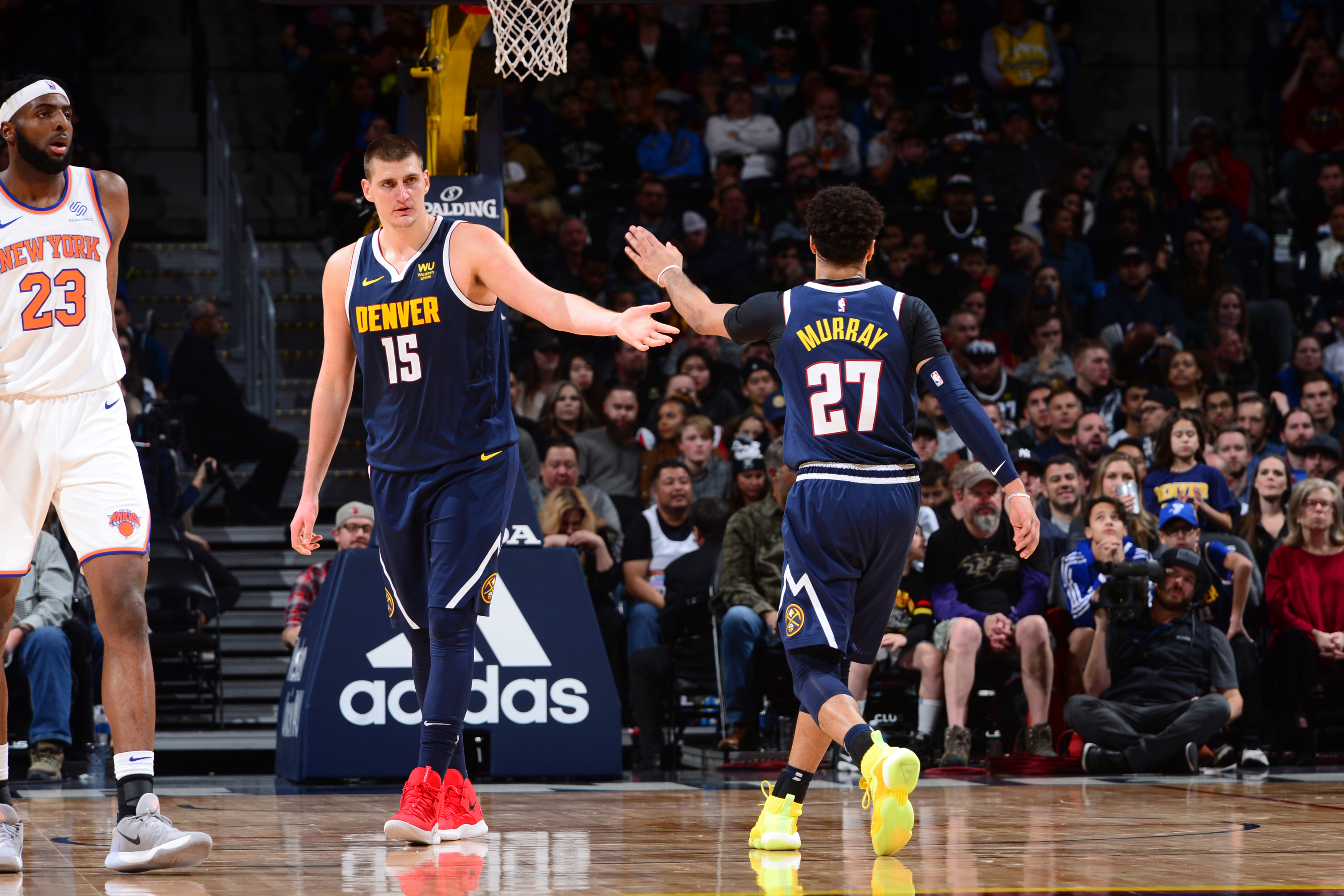 Three Keys For The Rest of The Nuggets' Regular Season