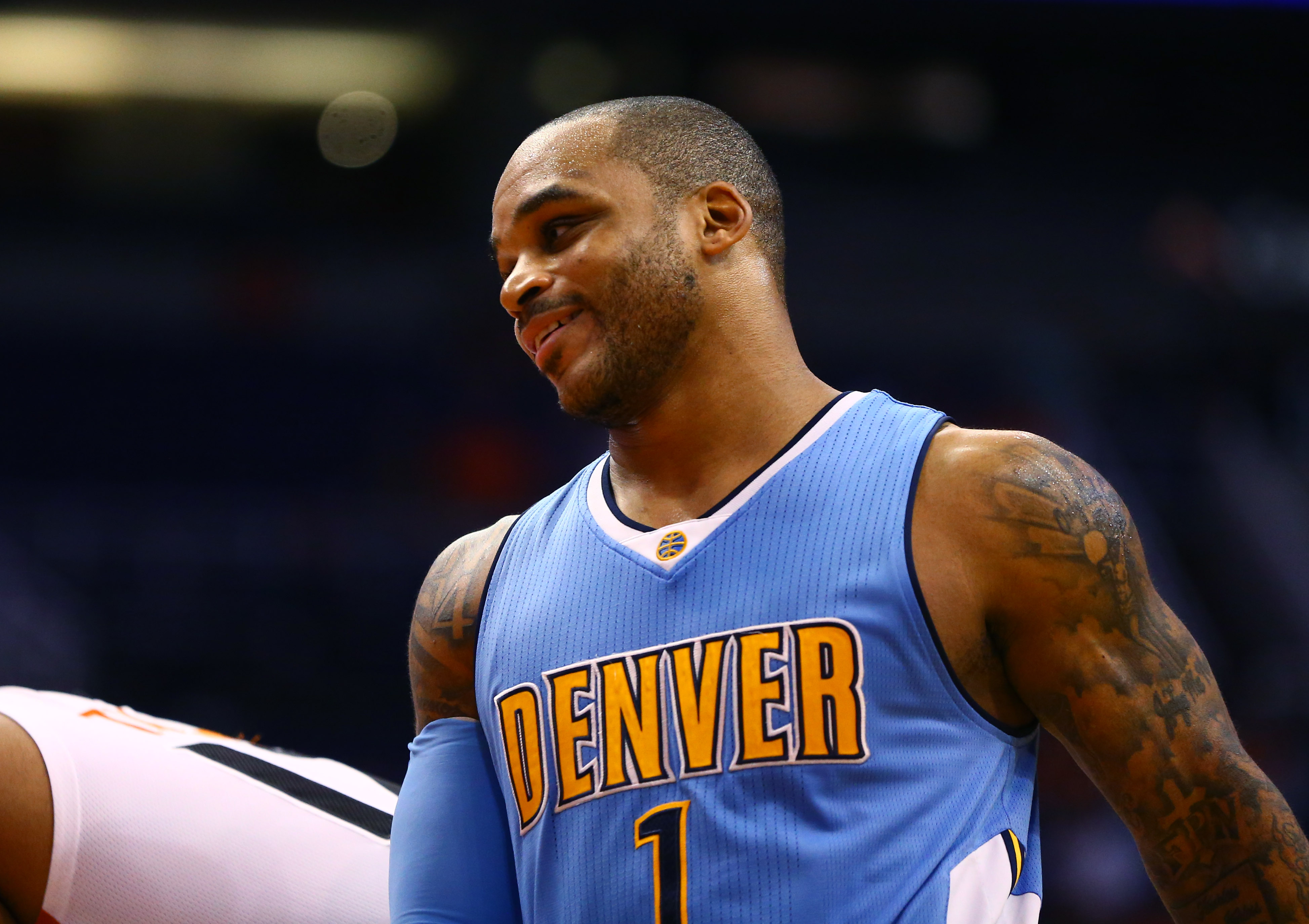 Nugg Love Discussion The State of Jameer Nelson s Place in Denver